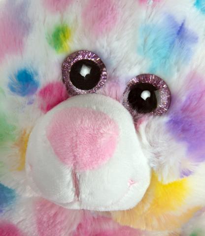 Berry Bunny's Eyes