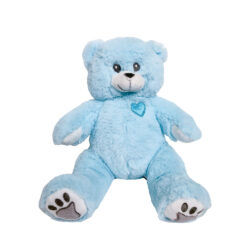 Blue Bear Stuffable Animal