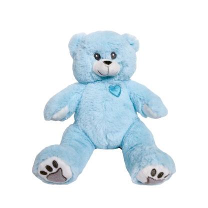 Blue Bear Stuffable Animal