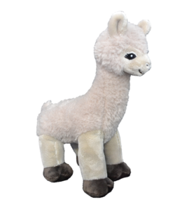 Llama Stuffable Animal