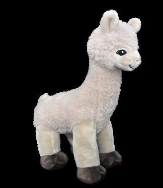 Llama Stuffable Animal