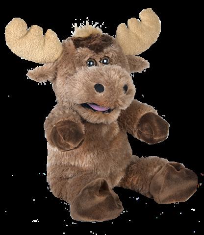 Moose Stuffable Animal