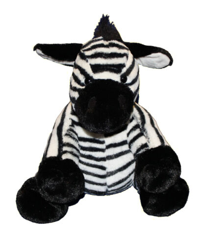 Zebra Stuffable Animal
