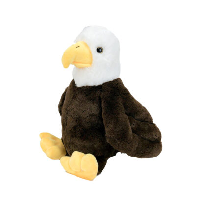Bald Eagle Stuffable Animal