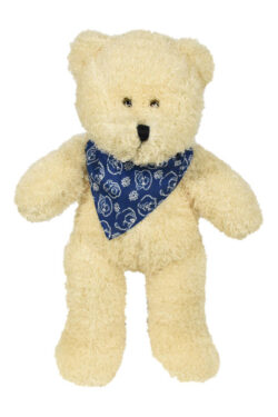 Blue Bandana for Stuffed Animals