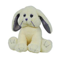 Cream Rabbit Stuffable Animal