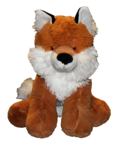 Fox Stuffable Animal