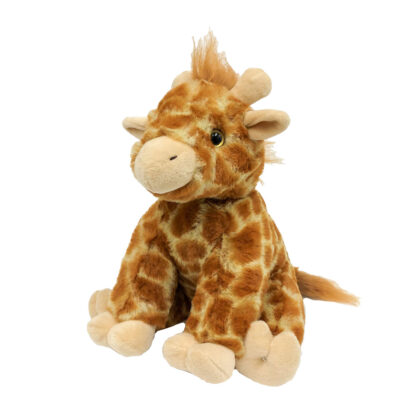 Giraffe Stuffable Animal
