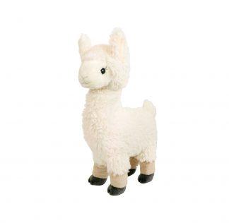 "16"" Llama Stuffable Animal"