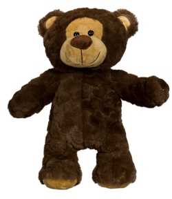 Romeo Bear Stuffable Animal
