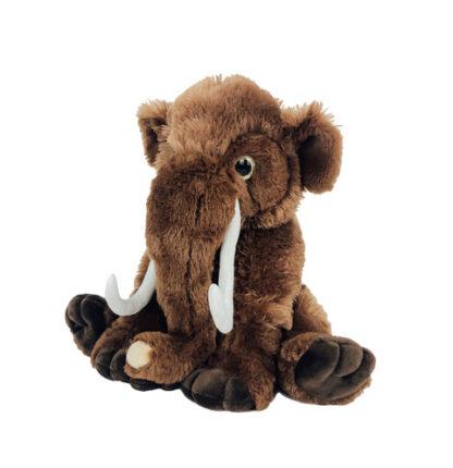 Woolly Mammoth Stuffable Animal