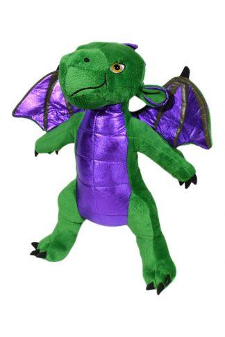 Green Dragon Stuffable Animal