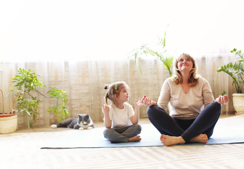 The Benefits of Mindfulness for Kids