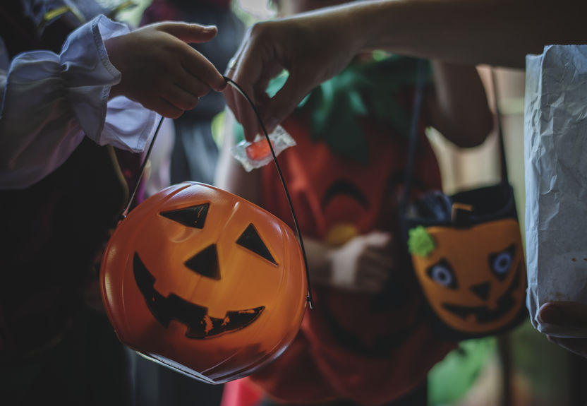 Is It Safe to Go Trick-or-Treating in 2020?
