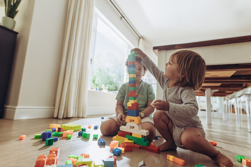 Play Therapy: What It Is and What You Need to Know
