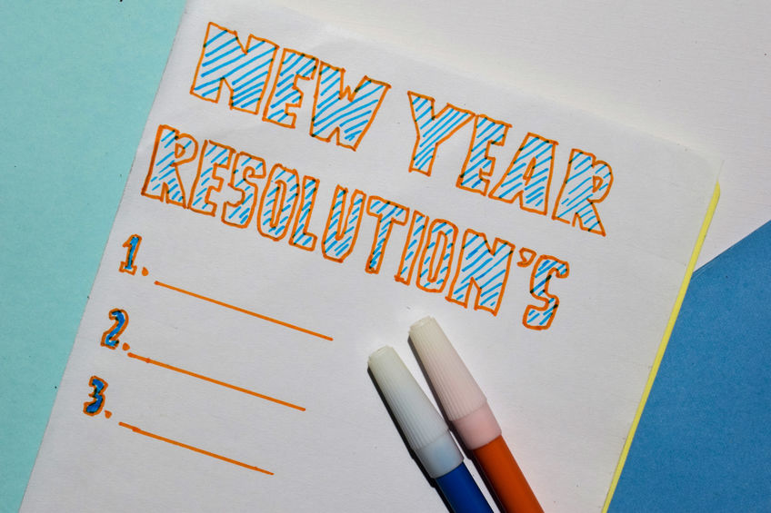 How to Help Your Kid Set a New Year's Resolution