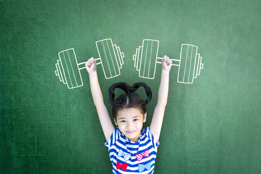 How to Help Your Child Build Their Self-Esteem