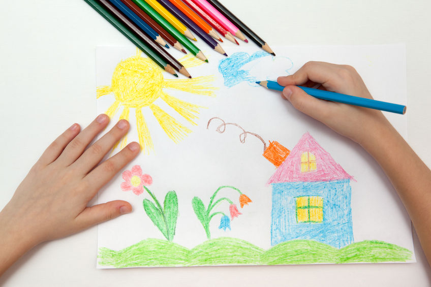 How to Improve Your Child's Fine Motor Skills