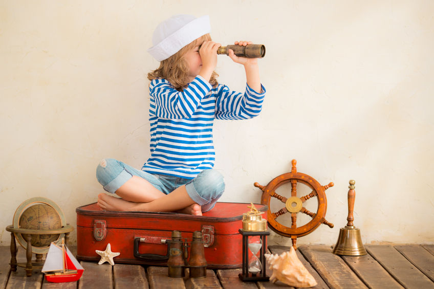 What Is Dramatic Play and Why Is It Important?