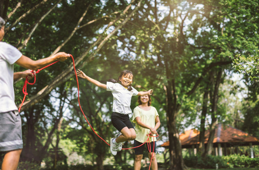 Family Summer Activities for 2021