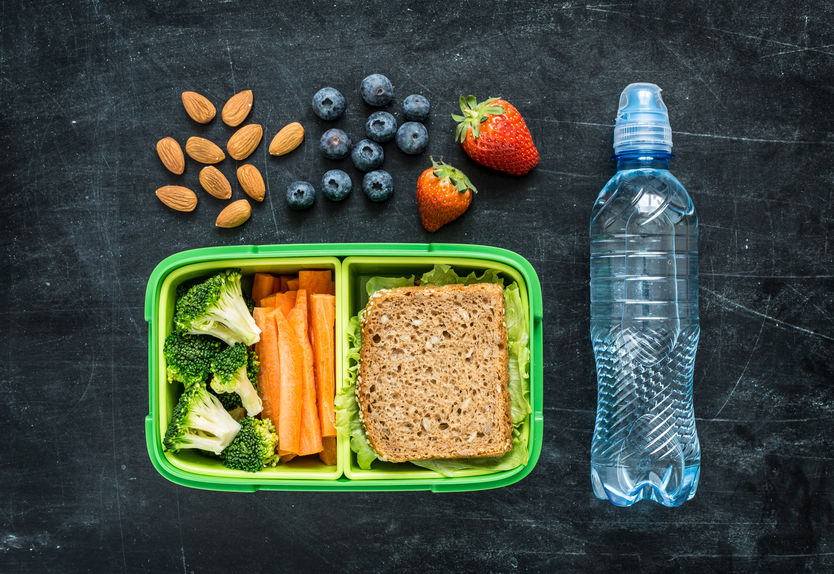 5 Tips to Get Your Kids to Eat Healthy